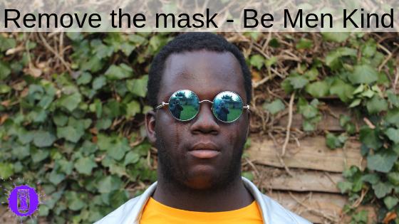 Be Men Kind – International Men's Day
