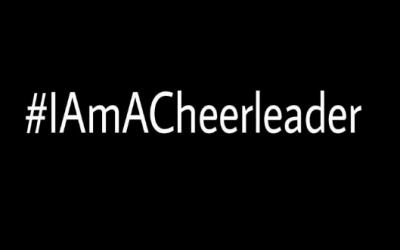 #IAMACHEERLEADER: What does that mean?