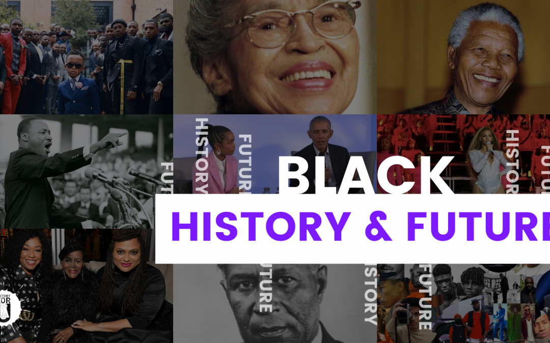 Black History Month – History and Future